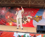 Алексей Приданцев - Концерт 9 мая 2011г.