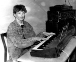 Алексей Приданцев - 1992г.