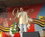 Алексей Приданцев - Концерт 9 мая 2010г.